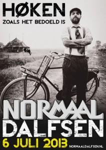 Normaal Dalfsen 2013