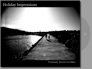 cover Holliday Impressions