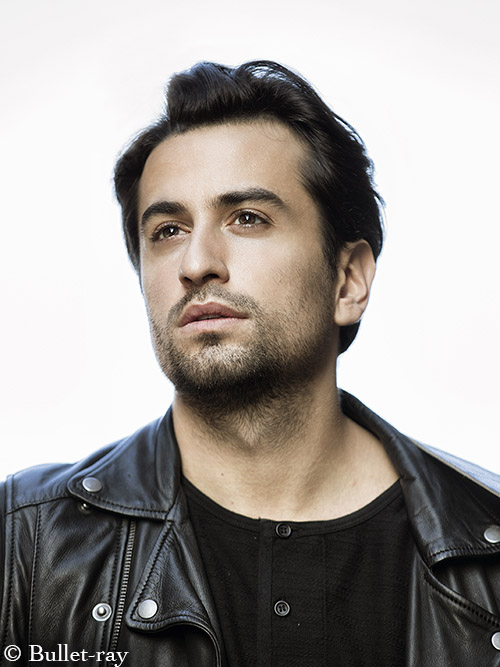 Portrait update !! dotan en nederlandse top acteurs