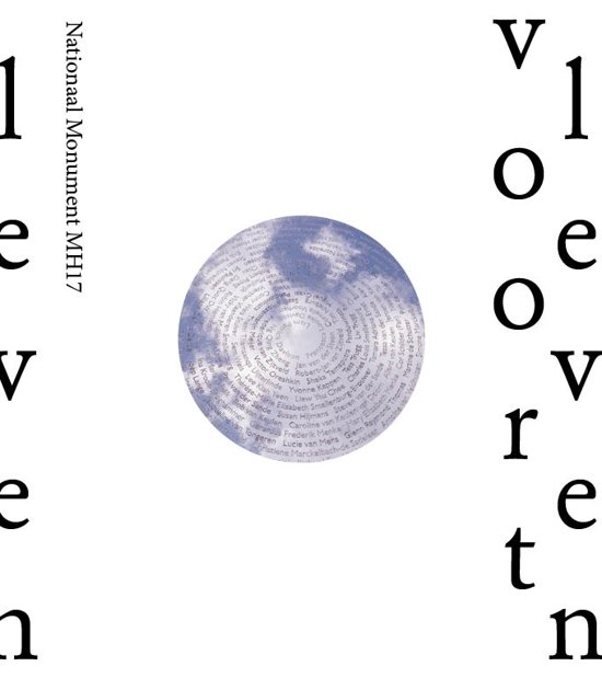 Voortleven-living on Monument MH 17